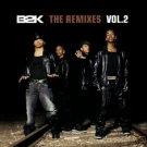 B2K THE REMIXES VOLUME 2 CD NEW SAME DAY UK DISPATCH