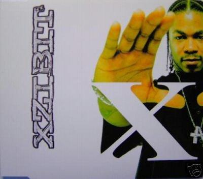 XZIBIT XZIBIT X SUPERB 4 TRACK CD NEW SAME DAY DISPATCH
