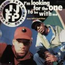 JAZZY JEFF I'M LOOKING FOR THE ONE TO BE WITH ME CD NEW