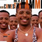 MC M.C. HAMMER HERE COMES THE HAMMER CD - NEW