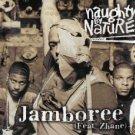 NAUGHTY BY NATURE JAMBOREE CD BRAND NEW & SEALED