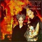 TRICKY VS THE GRAVEDIGGAZ THE HELL ULTIMATE 4 TRK CD EP