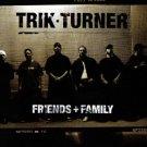 TRIK TURNER FRIENDS & AND FAMILY LE GIRLS V RARE CD NEW