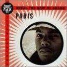 PARIS BREAK THE GRIP OF SHAME V RARE CD SEALED