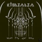KINDZADZA WAVES FROM INNER SPACE SUPERB PSY-TRANCE CD