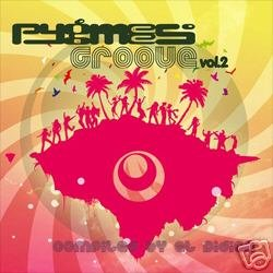 PYGMEES GROOVE VOLUME 2 ORION DEEDRAH POLARIS ELEC3 CD