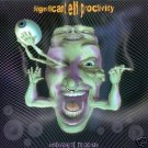 SIGNIFICANT ELF PROCILVITY DEVIANT SPECIES SCORB CD