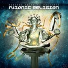 PSIONIC RELIGION ELECTRYPNOSE SAFI CONNECTION TRANCE CD