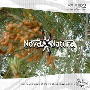 NOVA NATURA 2 ZERO CULT MINOS CYDELIX SUNSARIA MLT CD