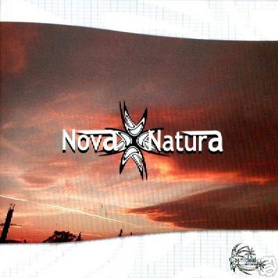 NOVA NATURA 1 MINOS ZERO CULT TERRA NINE OMM SQUAD CD