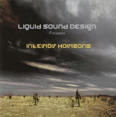 INTERIOR HORIZONS MAKYO HYDRAULIC FREEWORM DRIFT CD