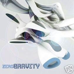 ZERO GRAVITY GMS WIZZY NOISE ALTON SHANTI HUJABOY CD