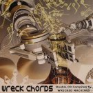 WRECK CHORDS PANICK WRECKED MACHINES HALLUCINOGEN CD