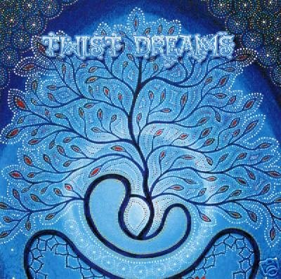 TWIST DREAMS COSMIC SILENCE TALPA FILTERIA AEROSIS CD