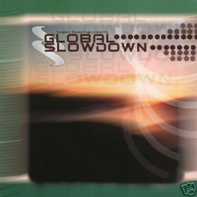 GLOBAL SHOWDOWN ZERO CULT SIDE LINER SUNSARIA RARE CD