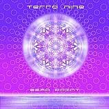 TERRA NINE ZERO POINT RARE AUSTRALIAN OOP PSY-TRANCE CD