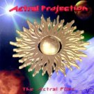 ASTRAL PROJECTION THE ASTRAL FILES SUPERB OOP TRANCE CD
