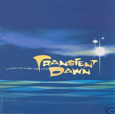 TRANSIENT DAWN DOOF COSMOSIS MEDICINE DRUM SUPERB CD