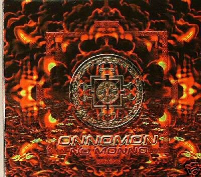 ONNOMON NO MONNO SUPERB PROGRESSIVE PSY-TRANCE CD