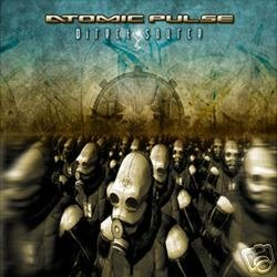 ATOMIC PULSE DIRECT SOURCE ISRAEL PSY-TRANCE CD IMPORT