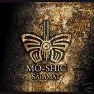 MO CHIC MO-CHIC SALAMAT ISRAEL PSY-TRANCE CD IMPORT