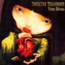 INFECTED MUSHROOM VISIOUS DELICIOUS ISRAEL CD IMPORT