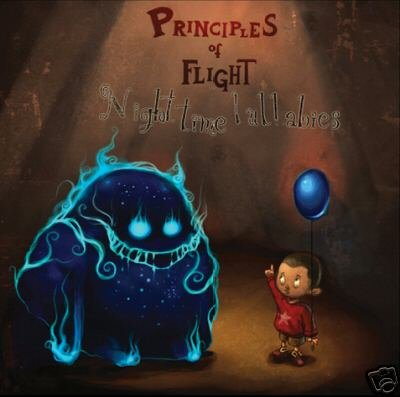 PRINCIPLES OF FLIGHT NIGHT TIME LULLABIES CD IMPORT