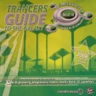 THE TRANCERS GUIDE TO THE GALAXY 2 SENSIFEEL SHUMA CD