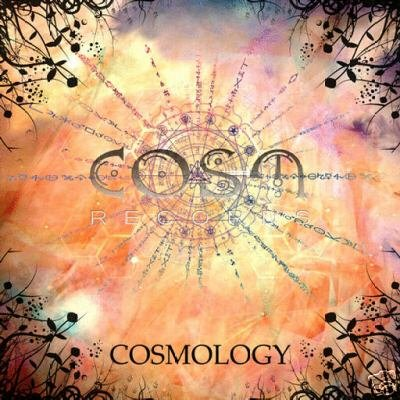COSMOLOGY ELECTRIC SHEEP ODDSONO PARAPHONE DIGIPACK CD