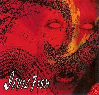 THE DEVIL-FISH DEVIL FISH ELECTRYPNOSE KATASTROF OOP CD