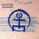 GAUDI BASS SWEAT & AND TEARS SUPERB CANADIAN IMPORT CD