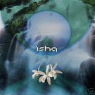 ISHQ ORCHID RARE CANADIAN OOP COLLECTORS AMBIENT CD
