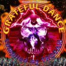 GRATEFUL DANCE PSYCHOZ VIRTUAL LIGHT AUDIOPATHIK CD
