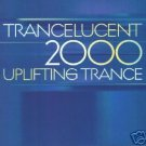 TRANCELUCENT 2000 UPLIFTING TRANCE 12 MOONS SHAKTA CD