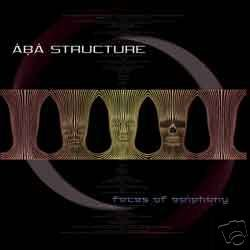 KENJI WILLIAMS ABA STRUCTURE FACES OF EPIPHANY RARE CD