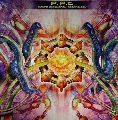 FFT F.F.T. FUTURE FREQUENCY TECHNOLOGY OOP TRANCE C