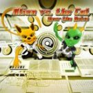 ALIEN PROJECT VS SPACE CAT HEAR THE NOISE COLLECTORS CD