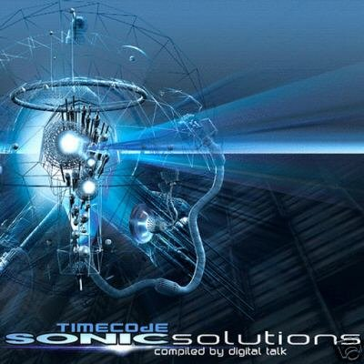 SONIC SOLUTIONS PHYX ARTIFAKT SHIFT PHATMATIX OOP CD
