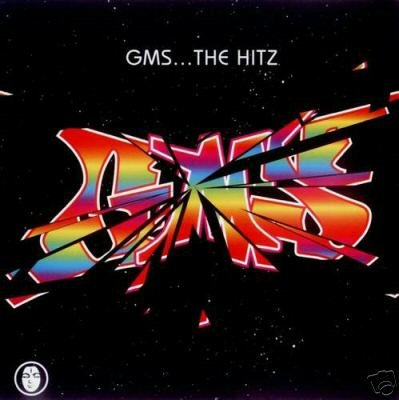 TIP.WORLD GMS THE HITZ ELECTRIC SCIENTISTS CHICAGO CD