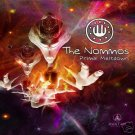 THE NOMNOS PRIMAL MELTDOWN RARE ISRAEL PSY-TRANCE CD