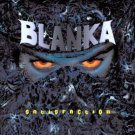 BLANKA SATISFACTION RARE OOP ISRAEL PSY-TRANCE CD