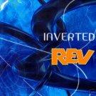 REV INVERTED SUPERB OOP ISRAEL PSY-TRANCE CD IMPORT