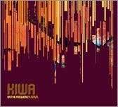 KIWA ON THE FREQUENCY RARE FINLAND PSY-TRANCE CD IMPORT