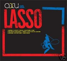 ACCU LASSO RARE DOWNTEMPO ELECTRO FINLAND CD IMPORT