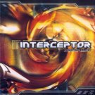 INTERCEPTOR SENSE AMOEBA KILLER B DJ LYRIX PARALLAX CD