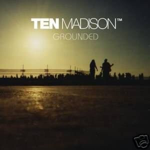 TEN MADISON GROUNDED SUPERB COLLECTORS AMBIENT CD