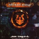 ZION LINGUIST SUBLIMINAL MESSAGE SOUTH AFRICA CD IMPORT