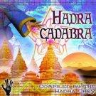 HADRACADABRA TRISKELL JAHBO RINKADINK ABSOLUM TRANCE CD