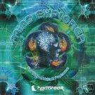 MIND EXPLORER BRAINIAC SKULPTOR ELEC3 PRAGMATIX RARE CD
