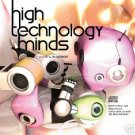 HIGH TECHNOLOGY MINDS SEROXAT SLUG SHIFT HYT RARE CD